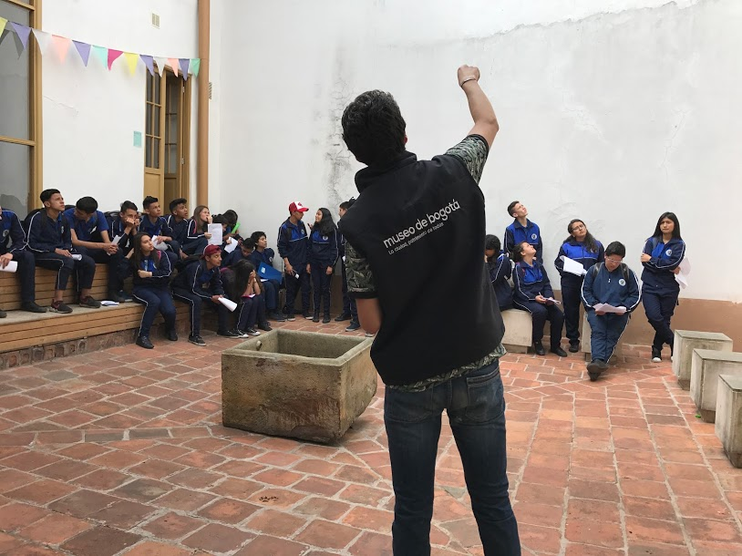 Foto del Museo de Bogotá