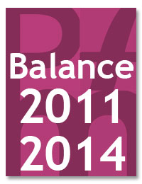 Enlace a documento PDF del balance 2011 - 2014